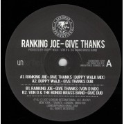 Ranking Joe - Give Thanks