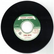 Jah Lloyd - Zion Rock