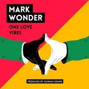 Mark Wonder - One Love Vibes