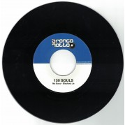 Mc Baco and Blackout Ja - 130 Souls