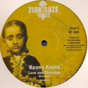 Kenny Knots - Love and Blessings