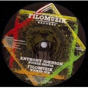 Anthony Johnson, Filomuzik - Wicked People