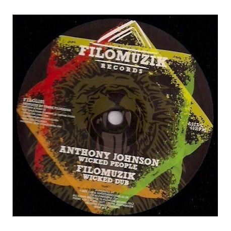 Anthony Johnson, Filomuzik - Wicked People