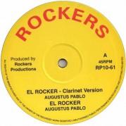 Augustus Pablo - El Rocker