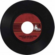 Ruben Da Silva - Light & Salvation