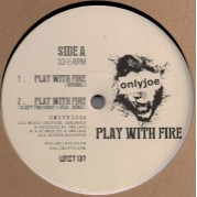 Onlyjoe - Play With Fire EP