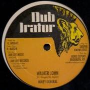 Mikey General - Walker John