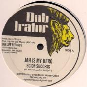 Scion Success - Jah is my hero