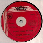 Sugar Minott - Dance Hall We Deh