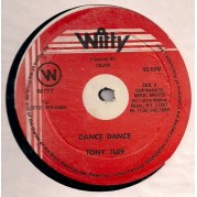 Tony Tuff - Dance Dance