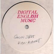 Ken Albert - Gun Shot