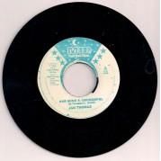 Jah Thomas - Bad Mind & Grudgeful