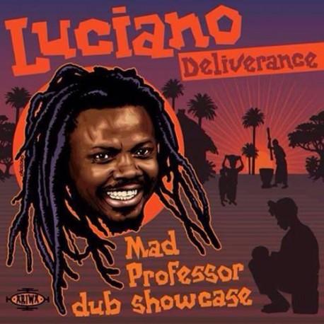 Luciano - Deliverance