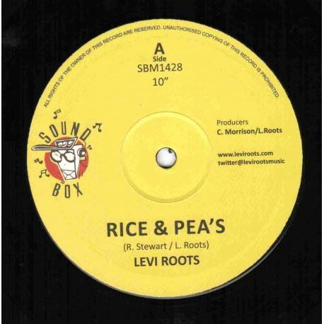 Levi Roots - Rice & Peas
