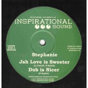 Stephanie - Jah Love is Sweeter