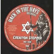 Creation Stepper - No Love