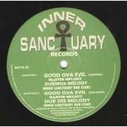 Martin Melody - Good Ova Evil