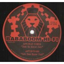 Afrikan Simba - Dem No Know Jah / Paco Ten - Upright