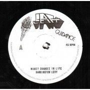 Barrington Levy - Money Changes in Life