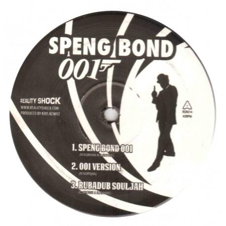 Speng Bong - 001