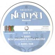 Rica Caveman & Sizzla Kalonji - Babel