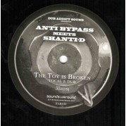 Dub Addict feat. Joe Pilgrim, Shanty D - Anti bypass