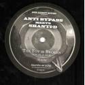 Dub Addict feat. Joe Pilgrim, Shanty D - Anti bypass