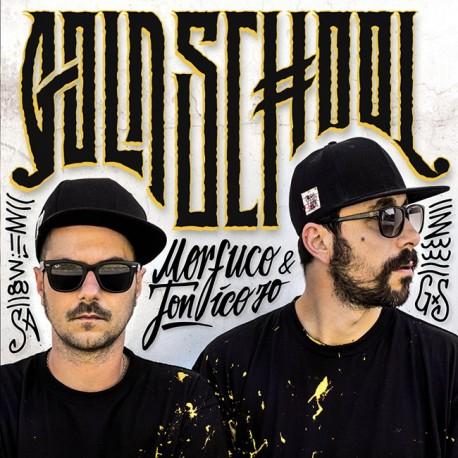 Morfuco & Tonico 70 - Goldschool