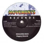 Diggory Kenrick - Moulding Rock
