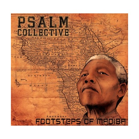 Psalm Collective - Footsteps of Madiba