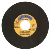 Micah Shemaiah - Dance and Rock Steady
