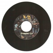 Iba Mahr & Notis ft. Tarrus Riley - Diamond Sox (remix)