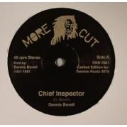 Dennis Bovell - Chief inspector