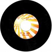 Swallow - Jah Jah Love