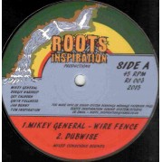 Mikey General - Wire Fence