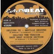 Neville Grooves - Deliver Us