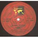 Johnny Clarke - War