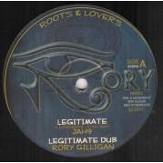 Jah9 - Legitimate