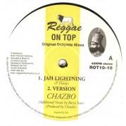 Chazbo - Jah Lightning