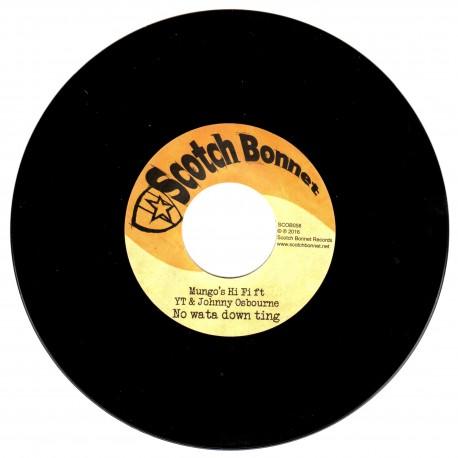 YT & Johnny Osbourne - No Wata Down Ting