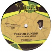 Trevor junior - Manchester Video