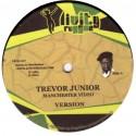 Trevor junior - Manchester Video