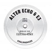 Alter Echo & E3 - Nubian Dub
