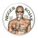 Nigger Kojak - Penitentiary