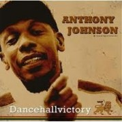 Anthony Johnson - Dancehall Victory LP