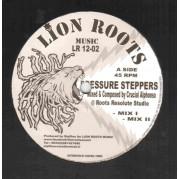 Crucial Alphonso - Pressure Steppers