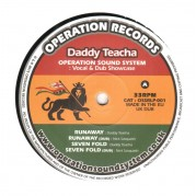 Daddy Teacha & Operation Sound System - Vocal & Dub Showcase Up