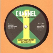 Earl Sixteen - Nighthawk Rider