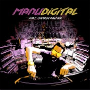Manudigital Feat. George Palmer - Come Inna Di Dance