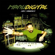 Manudigital Feat. Marina P - Already Midnight